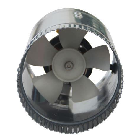 high cfm fan 4 inch high speed shape inline blower fan high cfm