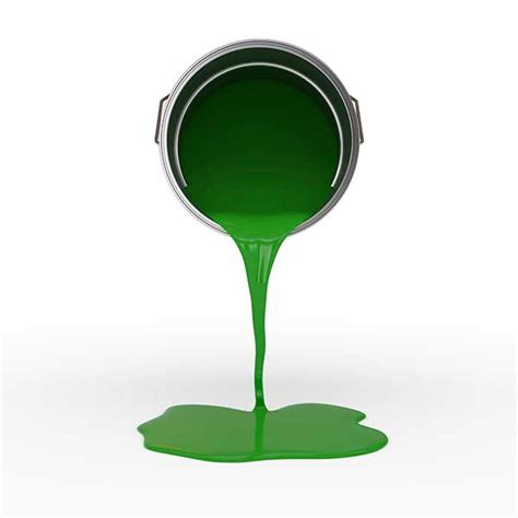 green paint green paint it s not just a color preference viewpoints articles