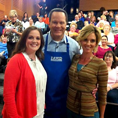 david venable family food informants a week in the life of david venable qvc