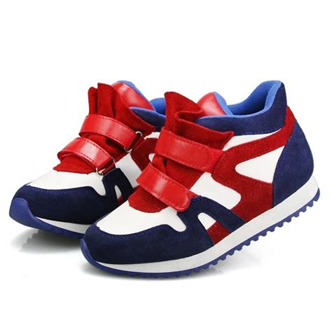 2015 new brand shoes boys children sneakers for