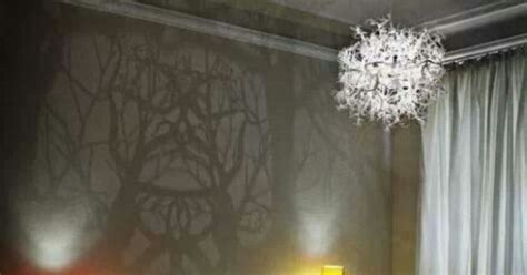Diy Forest Chandelier Forest Shadow Chandelier Diy Decorating Pinterest Shadows Forests And Diy And Crafts