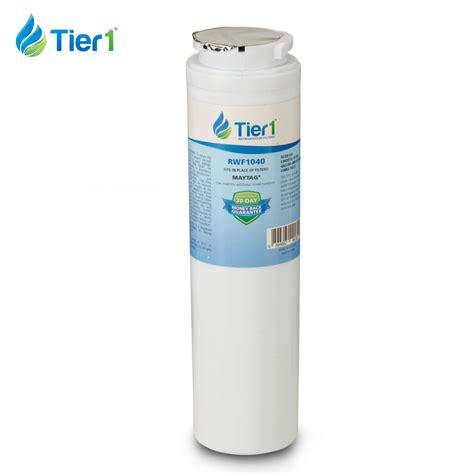 water filter for maytag door refrigerator maytag ukf8001 comparable refrigerator water filter