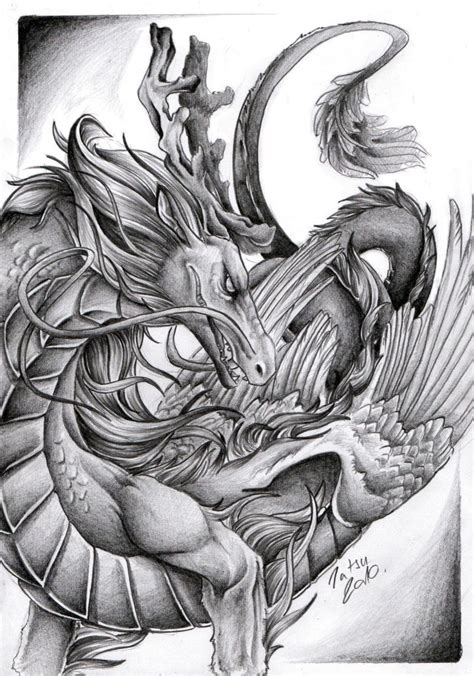 dragon art images  pinterest dragon art