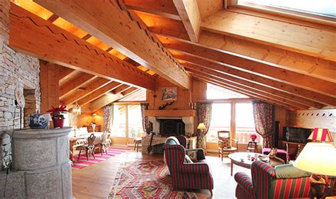 Show Homes Interiors verbier the royal resort for prince harry and cressida s