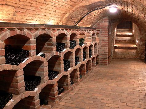 french inspired home  world rustic wine cellars