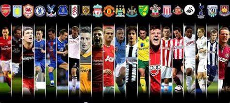 2014 2015 barclays premier league teams 2014 2015 barclays premier league teams new style for