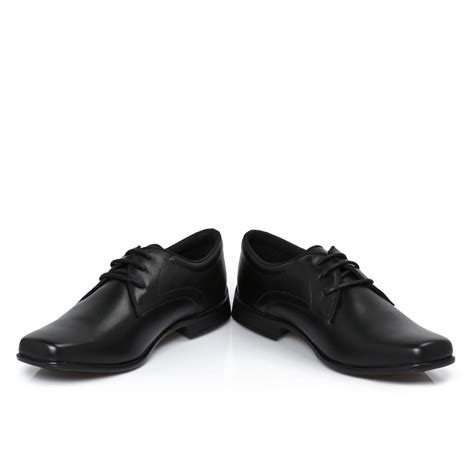 school shoes for with laces kickers ferock black lace up brogues boys mens school