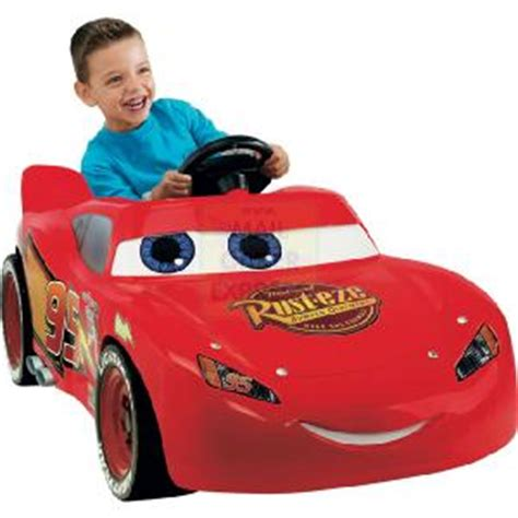 lighting mcqueen power wheels cheap gmc compare prices at the comparestoreprices co uk