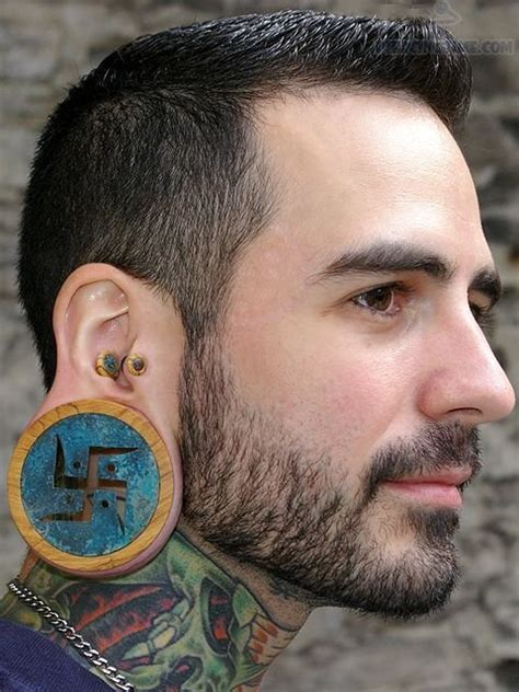 beautiful neck tattoo inspirations godfather