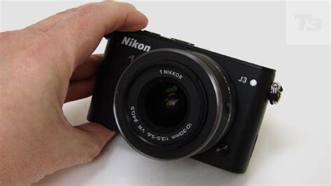 Nikon J3 by Nikon 1 J3 Review T3