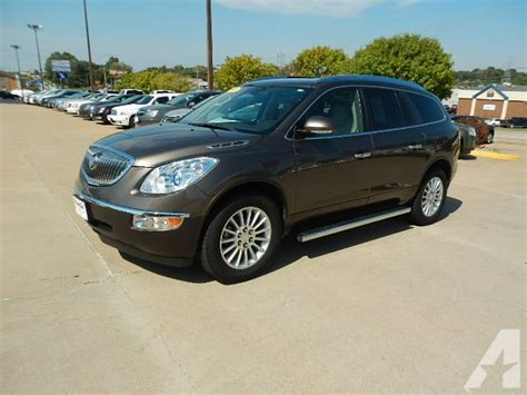 2011 buick enclave cxl 1 4dr suv w 1xl for sale in quincy