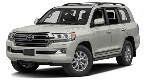 Milton Martin Toyota 2016 Toyota Land Cruiser Milton Martin Toyota