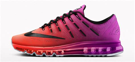 nike airmax 2016 own style kuning you can design your own nike air max 2016s sole collector