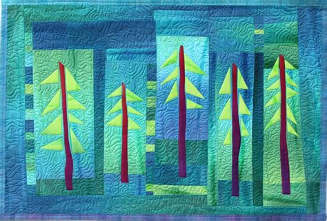 pattern landscape art 5 landscape quilt patterns to inspire scenic stitching