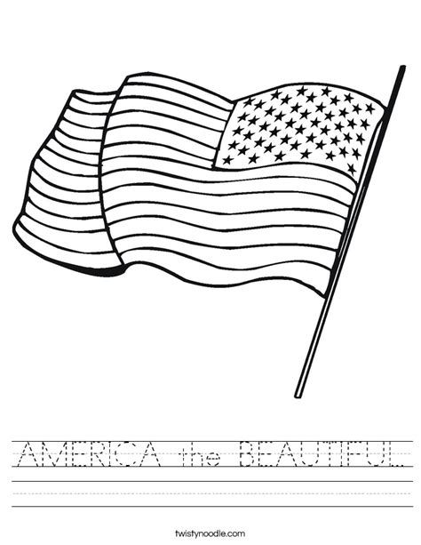 The Who Built America Worksheet by America The Beautiful Worksheet Twisty Noodle