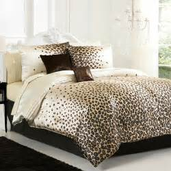 Leopard Print Bathroom Decor » Home Design