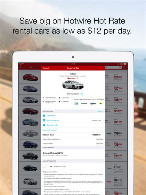 Can You Hotwire New Cars by Hotwire Travel Deals On Hotel Rooms Car Rentals On The