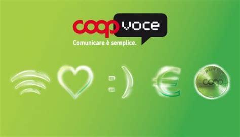 offerte telefonia mobile coop passa a coop voce e tiscali mobile maggio 2017