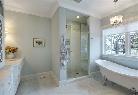 blue gray bathroom bathroom walls painted in blue gray paint color gray paint colors for