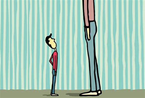 picture height hgh for height in adults after 18 years old