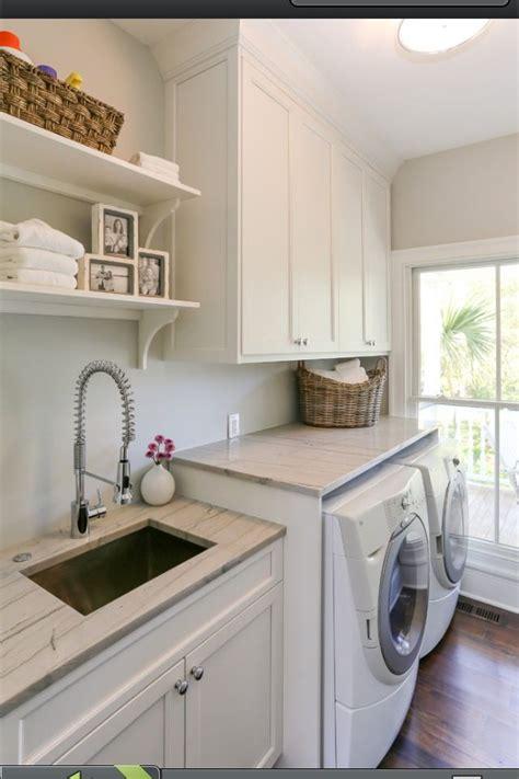 laundry room countertops