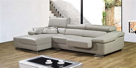 small scale leather sectional sofa small scale sectional sofas home design ideas