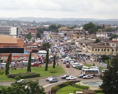 Accra Search File Accra Traffic Jpg Wikimedia Commons