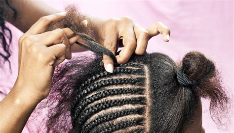 can alopecia patients where braids hairstyles that pull can damage the scalp futurity