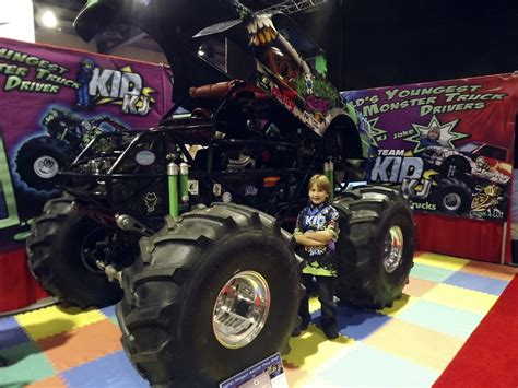 seattle monster truck seattle djc com local business news and data machinery