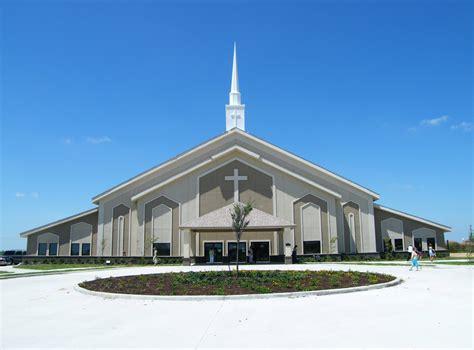 a new ministry center historic create a creative logo the vision christian faith baptist church