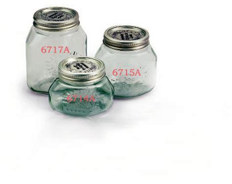 vasi in vetro economici vasi in vetro per sottovuoto da 1 litro 6 pezzi a prezzi
