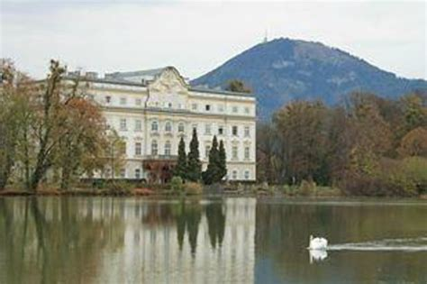 sound of music house tour rear of the von trapp house picture of panorama tours original sound of music tour