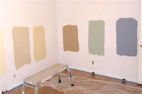 how to pick a paint color how to pick paint colors