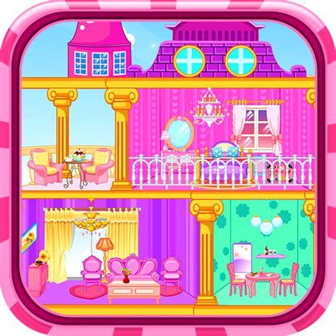 princess home decoration games amazon com princess doll house decoration game