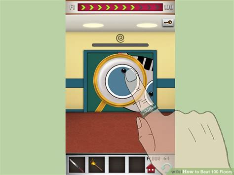 100 Floors 29 Guide by How To Beat 100 Floors Wikihow