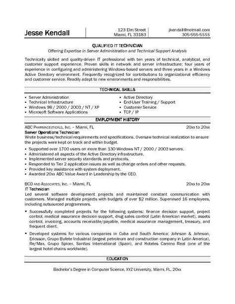 Rehab Resume Duties Healthcare Resume 69 Pharmacy Technician Resume Exles Pharmacy Technician