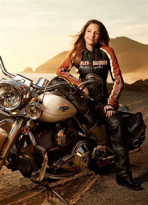 Womens Harley Davidson by Motorcycles Harley Davidson New