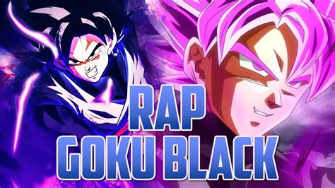 imagenes goku rap goku black rap dragon ball super zoiket youtube