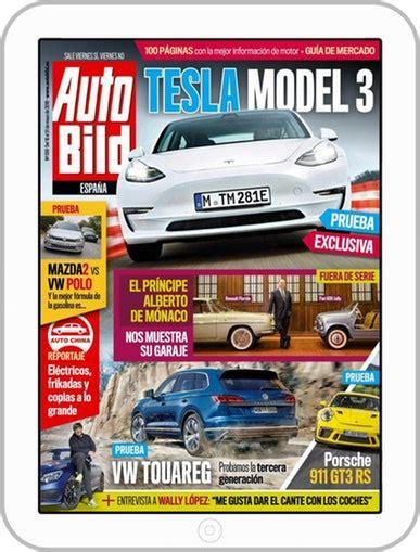 Auto Bild Digital by Auto Bild Es Magazine Digital Discountmags