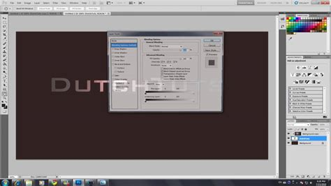 tutorial photoshop cs5 free download achtergrond maken tutorial photoshop cs5 youtube