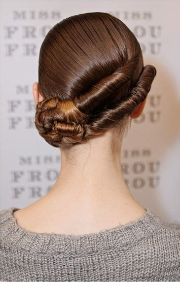 cutest twisted hairstyle ideas