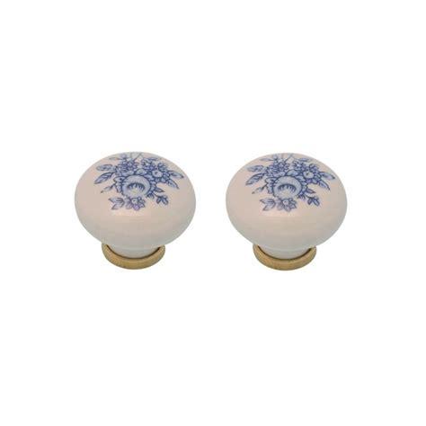 pomelli per mobili cassetti armadio maniglia in porcellana