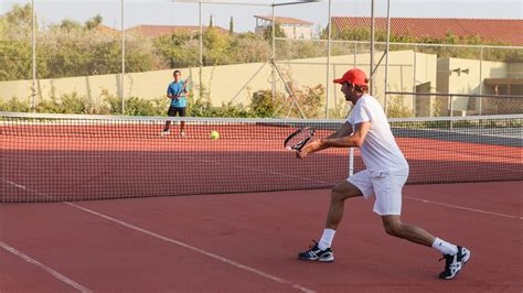 tenis couch tennis coach for costa navarino pylos greece