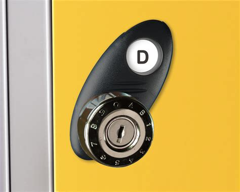 different kinds of combination locks for storage lockers - Types Of Combination Locks