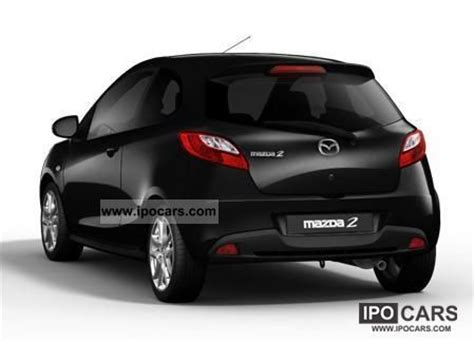 mazda small car 2011 mazda 2 3 door 1 5l mzr sports line car photo and specs