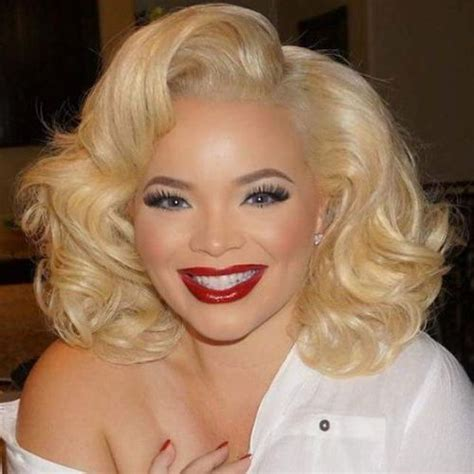 Marilyn Hairstyles by 40 Pin Up Hairstyles For The Vintage Loving