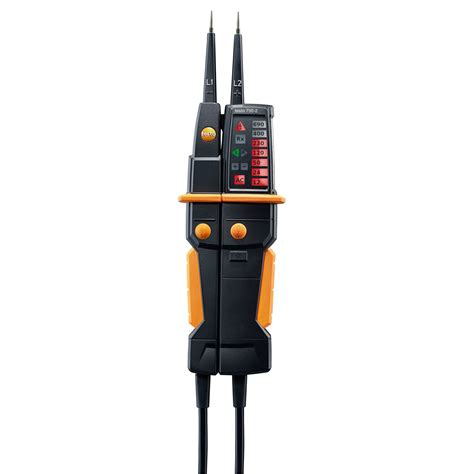 testo ca electrical measuring instruments testo ltd