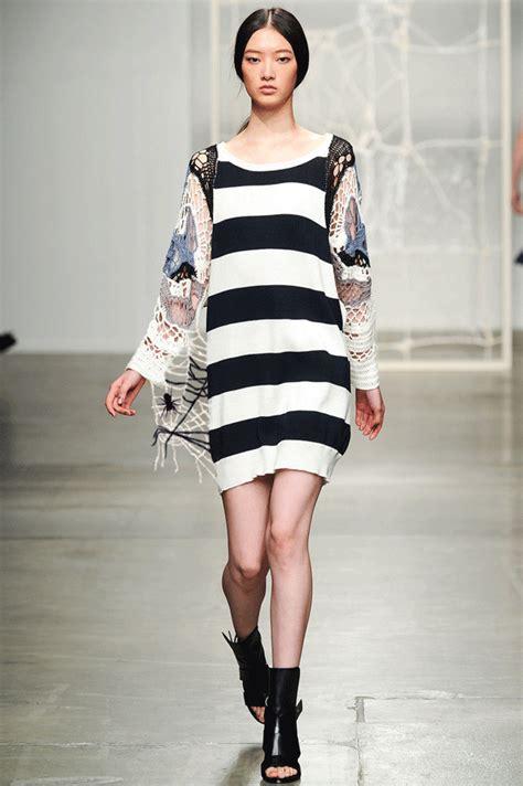On The Fashion Web This Week by New York Fashion Week Web Gif By Fashgif Find On