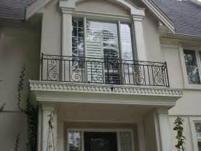 House Balcony Design exterior iron railing wrought balcony railings designs