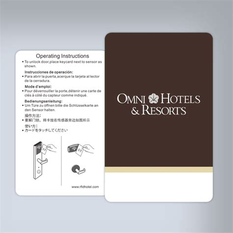 Where To Buy Hotels Com Gift Card - omni hotels rfid hotel key cards for sale rfid hotel